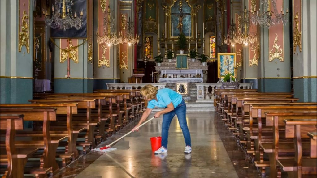 Church Cleaning-Palm Beach County Commercial Cleaning Services-We offer Office Building Cleaning, Commercial Cleaning, Medical Office Cleaning, School Cleaning, Janitorial Services, Health Care Facility Cleaning, Daycare Cleaning, Commercial Floor Cleaning, Bank Cleaning, Gym Cleaning, Commercial Carpet Cleaning, Industrial Cleaning, Warehouse Cleaning, Construction Cleaning, Porter Services, and more cleaning services!