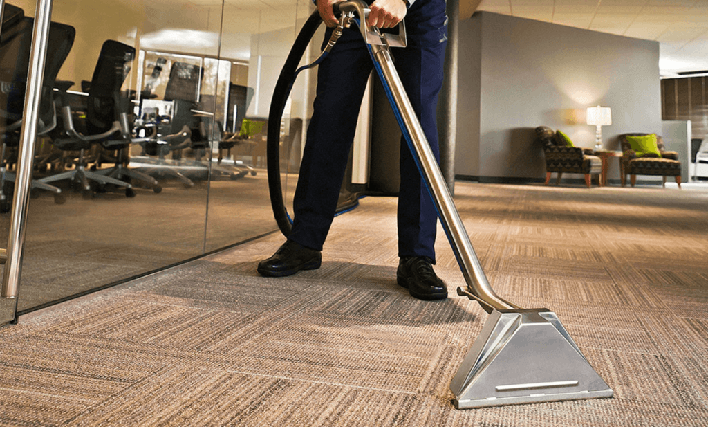 Commercial Carpet Cleaning - Palm Beach
