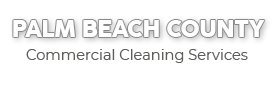 Palm Beach County Commercial Cleaning Services-new logo
